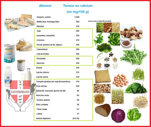 aliments calcium r gime pauvre en calories. Black Bedroom Furniture Sets. Home Design Ideas