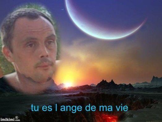 Francky mon amour for Par la fenetre je regarde seule
