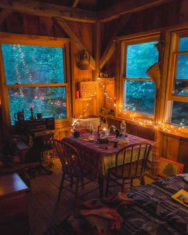 Paysages for Fireside cabins pagosa