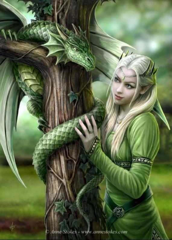 Les dragons  - Page 2 E519986c