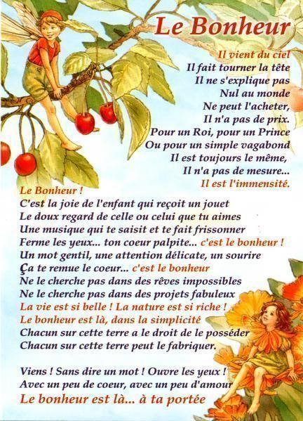 Poeme damour rencontre sur le net