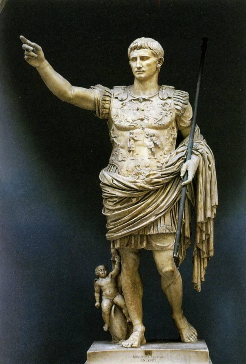 Statue page 7 for Statut ecrivain