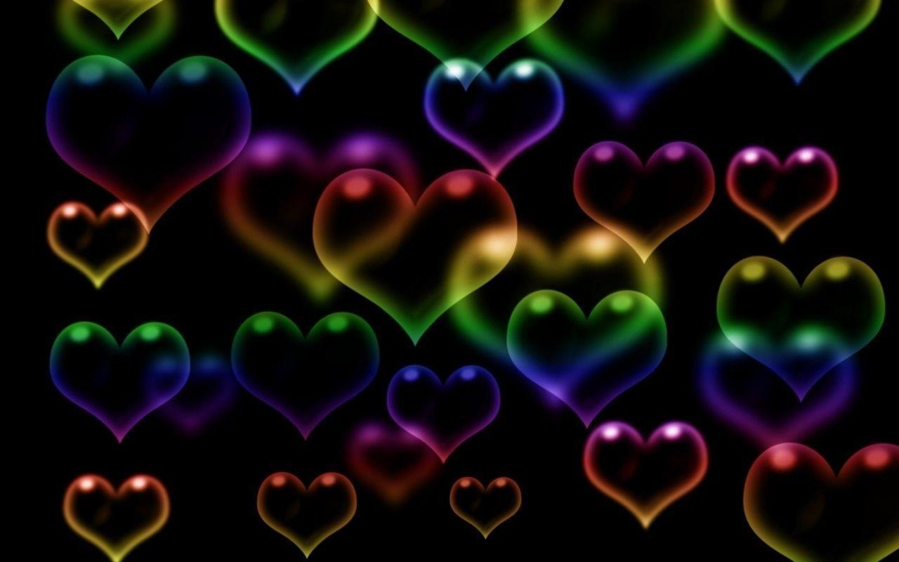 fond ecran neon - Page 2