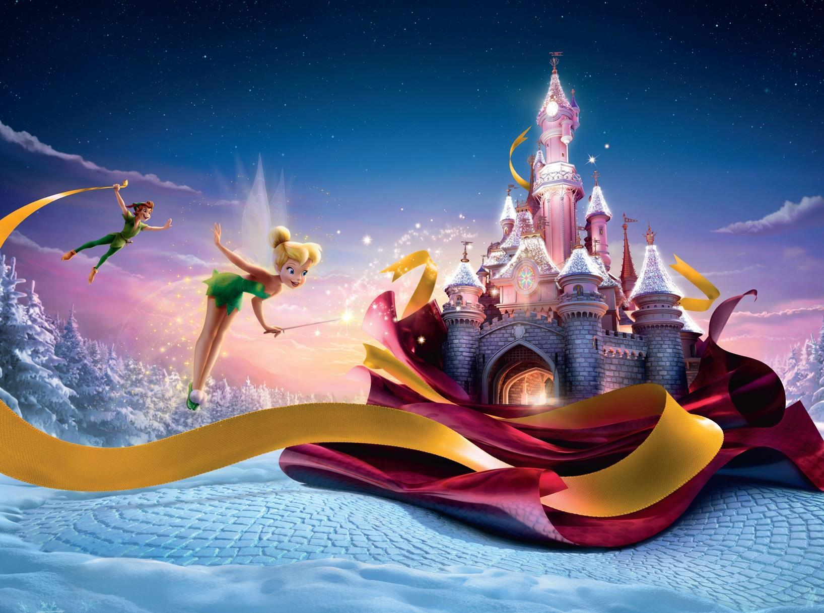 Fond Ecran Disney