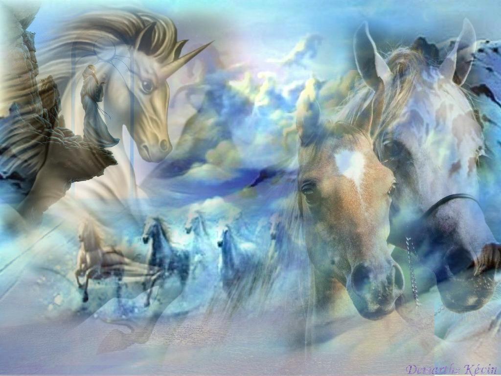 Fond ecran chevaux page 12 for Image fond ecran animaux