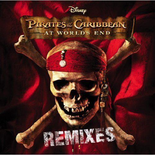 Pirates Music Remix