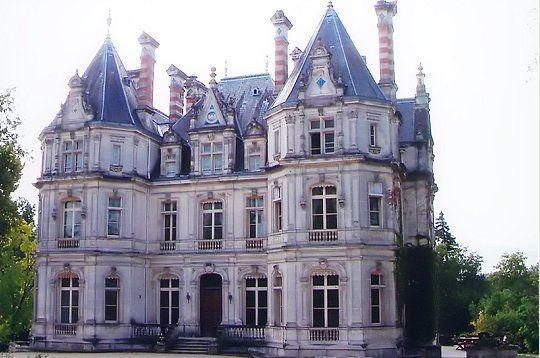 Château de Saint Martial Yu526q4y